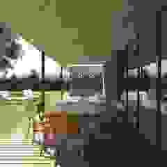 Modern houses by D+D Studio Modern