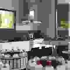 Modern style kitchen by D+D Studio Modern