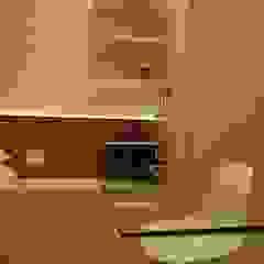 Modern style bedroom by Adoro Arquitetura Modern Wood Wood effect