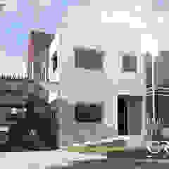 Modern home by Creatura Renders Modern