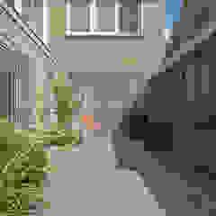 De Rooy Hoveniers Modern style gardens