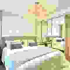 Modern style bedroom by Spengler Decor Modern
