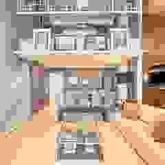 Modern dining room by Spengler Decor Modern