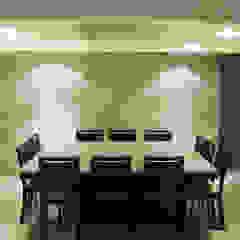 Moderne Esszimmer von usoarquitectura Modern