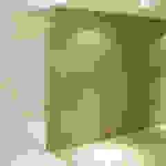Moderne Wände & Böden von usoarquitectura Modern
