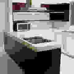 Moderne Küchen von usoarquitectura Modern
