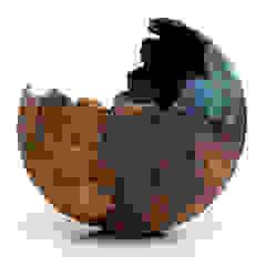 Nathalie Landot ArtworkOther artistic objects Ceramic Blue
