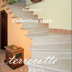 Mediterranean style museums by Terrecotte Europe Mediterranean