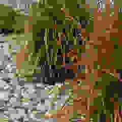 Jardin original par Atelier Jardins do Sul Éclectique