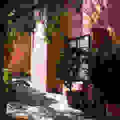 Casa Tepepan Casas modernas de José Vigil Arquitectos Moderno