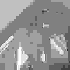 Fertigstellung FD Fliesen GmbH Moderne Badezimmer Fliesen