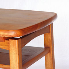 木の家具 quiet furniture of wood Multimedia roomFurniture Wood