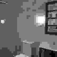 Banheiros coloniais por homify Colonial