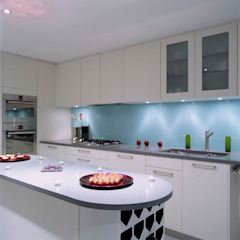 Kitchen Interior Design Quirke McNamara Kitchen White