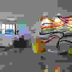 Valmir Amral Complementto D Living room