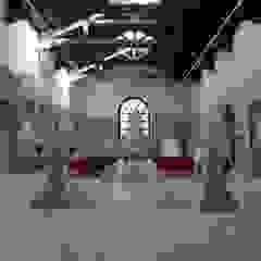 Gipsoteca del Liceo Artistico di Porta Romana, Firenze. FROSINI PIETRE SRL ArteAltri oggetti d'arte Pietra Grigio