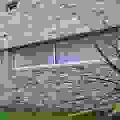 Modern windows & doors by epb arquitectura Modern