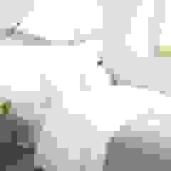 Mas Natural Design BedroomBedside tables