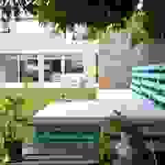Modern garden by epb arquitectura Modern