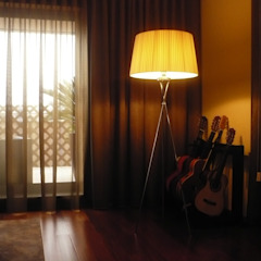 Kohde Modern Living Room