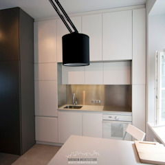 Bardadin Architecture Industrial style kitchen