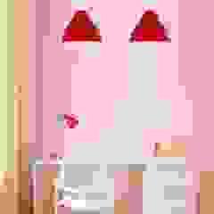 modern  by Angelo Luz + Diseño, Modern Plywood