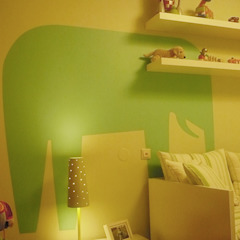Kohde Nursery/kid's room