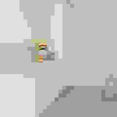 TELHEIRAS HOUSE por Catarina Batista Studio Moderno