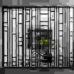 من BAG arquitectura حداثي الحديد / الصلب