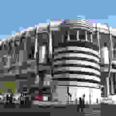 Klassieke stadions van Presto Ibérica Klassiek