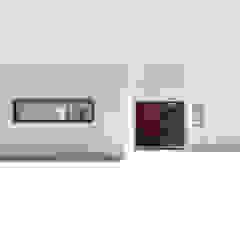 """Diseño y construcción de Casa Blanca en """"La Hornilla"""" por 1.61 Arquitectos de 1.61 Arquitectos Minimalista"""