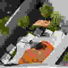 Taman Klasik Oleh GRAU.ZERO Arquitectura Klasik