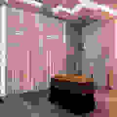 Kaplica pogrzebowa w Nysie od architekt SZYMON PLESZCZAK - ARCHI PL PRACOWNIA ARCHITEKTURY I WNĘTRZ Nowoczesny