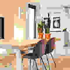 Jolanda Knook interieurvormgeving Sala da pranzoTavoli