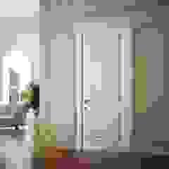 Puertas y ventanas clásicas de Romagnoli Porte Clásico