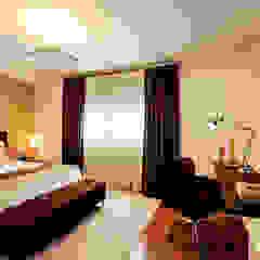 Dormitorios de estilo moderno de Alice Martins Flávio Butti Moderno
