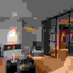 by DENOLDERVLEUGELS Architects & Associates Classic