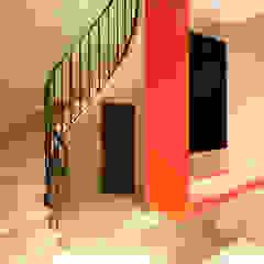 Trabajo para el estudio Azero Arquitectura y Diseño Clínicas y consultorios médicos de estilo minimalista de Sebastian Alcover - Fotografía Minimalista