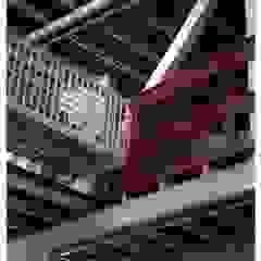 R+P Industrial style walls & floors