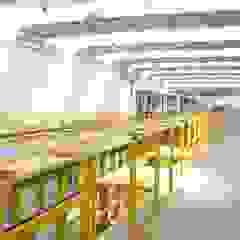Studio di Ingegneria Parlagreco Industriale Arbeitszimmer