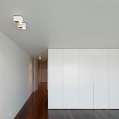ABPROJECTOS Modern Bedroom
