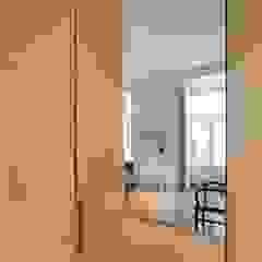 Alberto Caetano Moderne Schlafzimmer