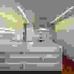 ABPROJECTOS Modern Kitchen