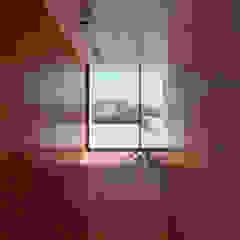 ABPROJECTOS Modern Terrace