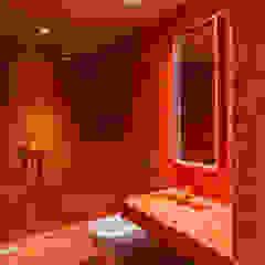 ABPROJECTOS Modern Bathroom