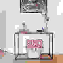 Pasillos, vestíbulos y escaleras minimalistas de Didonè Comacchio Architects Minimalista