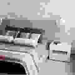Habitaciones Habitaciones modernas de ea interiorismo Moderno Derivados de madera Transparente