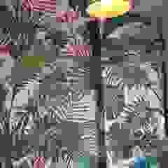 Bonita Casa Walls & flooringWallpaper Paper Green