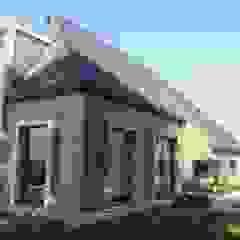 woonboerderij architectuur Mediterrane huizen van Dick de Jong Interieurarchitekt Mediterraan