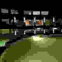 La Alameda - Barrio Privado & Spa Spa tropicales de Surpool - Diseño de Espacios de Agua Tropical